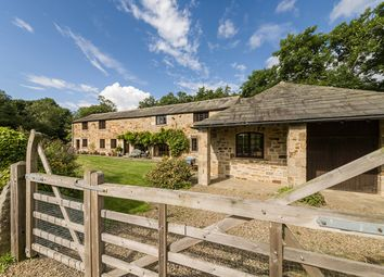 Thumbnail 4 bed barn conversion for sale in Mill Barns, Shotley Field, Northumberland