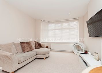 Thumbnail 2 bed maisonette for sale in Carterhtach Lane, Enfield