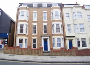 Thumbnail 2 bedroom flat to rent in North Marine Road, Scarborough