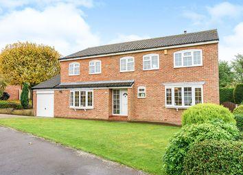 5 bed detached house for sale in Woodthorpe Park Drive, Sandal, West Yorkshire WF2