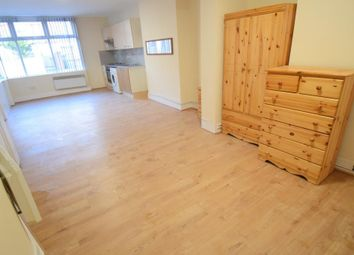 Thumbnail Studio to rent in Charlton Church Lane, Charlton, London