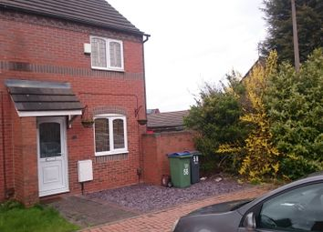 Thumbnail End terrace house to rent in Alexandra Way, Tividale
