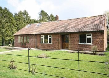 Thumbnail 3 bed bungalow to rent in The Drewton Manor Estate, South Cave