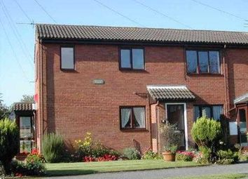 Thumbnail 1 bedroom flat to rent in The Conifers, Hambleton, Poulton-Le-Fylde