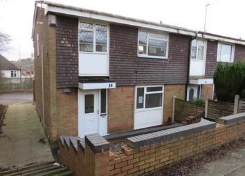 Thumbnail 3 bed semi-detached house for sale in East Avenue, Tividale, Oldbury