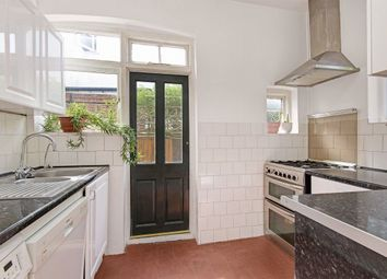 Thumbnail 4 bed property to rent in Sutherland Grove, London