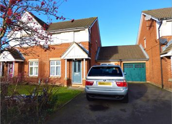 Thumbnail 3 bed semi-detached house for sale in Gladstone Gardens, Hounslow