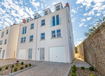 Thumbnail 3 bed semi-detached house for sale in Val Fleury, St. Peter Port, Guernsey