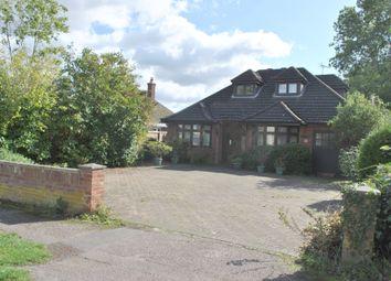 Thumbnail 4 bedroom detached bungalow for sale in Huggins Lane, Potters Bar