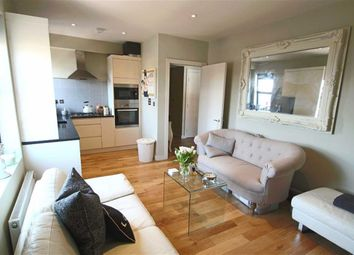 Thumbnail 1 bed property to rent in Chamberlayne Road, London