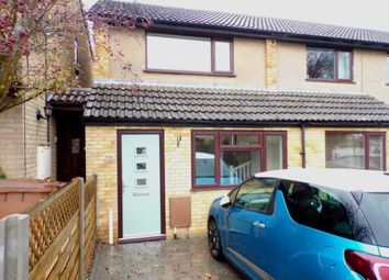 2 bed semi-detached house for sale in Kenilworth Close, Duston, Northampton, Northamptonshire NN5