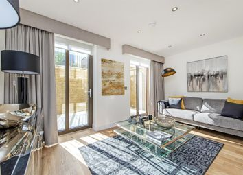 Thumbnail 3 bed property for sale in Old Ford Road, London