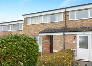 3 bed terraced house for sale in Muir Close, Hereford HR2