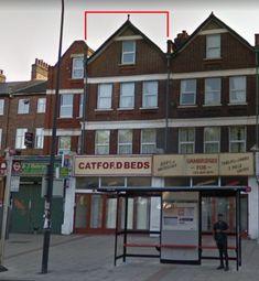 Thumbnail Block of flats for sale in Lewisham High Street, Lewisham