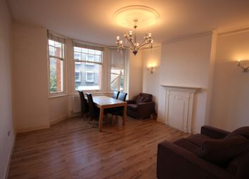 3 bed maisonette to rent in Askew Road, London W12