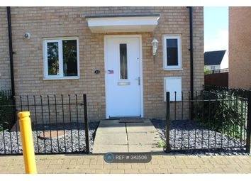 Thumbnail 4 bed terraced house to rent in Haven Street, Broughton, Milton Keynes