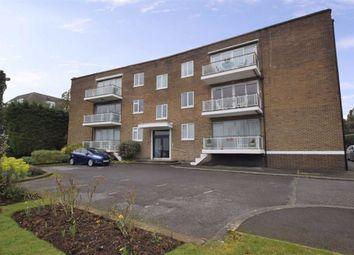Thumbnail 3 bed flat for sale in Holmebury Close, Bushey Heath, Hertfordshire