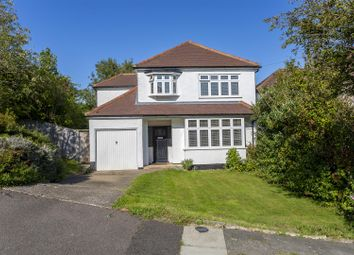 4 bed detached house for sale in Upper Pines, Banstead SM7
