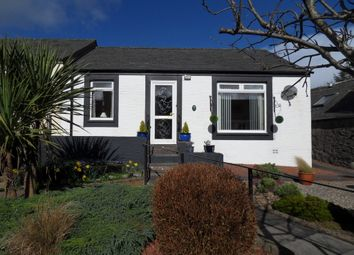 Thumbnail 2 bed semi-detached bungalow for sale in High Street, Wigtown