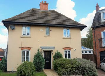 Thumbnail 4 bed detached house for sale in Holloway Avenue, Bourne