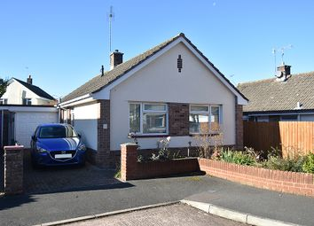Thumbnail 2 bed detached bungalow for sale in St Lawrence Crescent, Hill Barton, Exeter