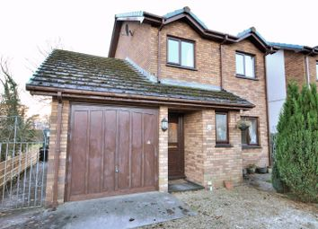 Thumbnail 3 bed property for sale in Ger Y Llan, Cwmifor, Llandeilo