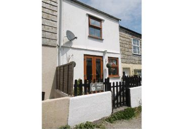 Thumbnail 1 bed terraced house to rent in Rosewin Mews, Lower East Street, St. Columb