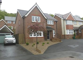 Thumbnail 4 bedroom detached house for sale in Parc Dan Y Bryn, Tonyrefail Porth