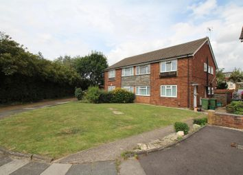 Thumbnail 2 bed maisonette for sale in Barton Close, Bexleyheath