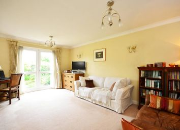 Thumbnail 4 bed property to rent in Wilson Drive, Ottershaw