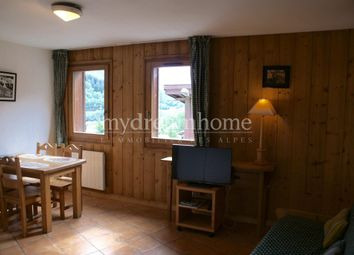 Thumbnail 1 bed apartment for sale in Les Houches, 74310, France