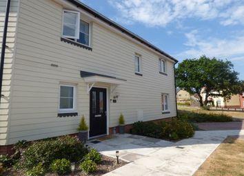Thumbnail 2 bed property to rent in Arne Mews, Basildon Drive, Laindon, Basildon