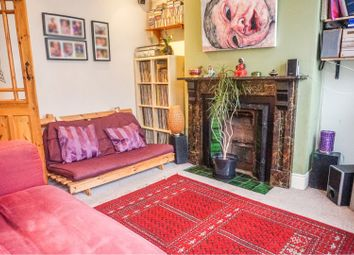 2 bed terraced house for sale in Kingsland Avenue, Coventry CV5