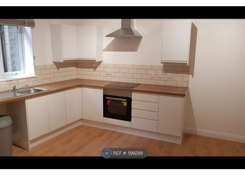 Thumbnail 1 bed flat to rent in North Brink, Wisbech