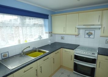 Thumbnail 2 bed flat to rent in Bronshill, The Serpentine South