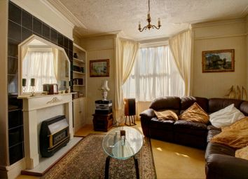 Thumbnail 5 bed terraced house for sale in Lansdowne Road, Bridlington