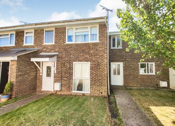 3 bed terraced house for sale in Petunia Crescent, Springfield, Chelmsford CM1