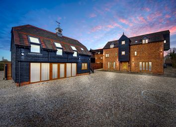 Thumbnail 5 bed detached house for sale in Milton Road, Drayton, Abingdon