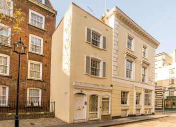 Thumbnail 2 bed flat to rent in Chadwick Street, Westminster