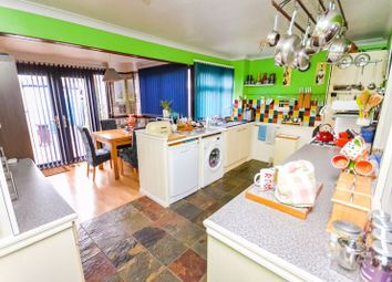 3 bed terraced house for sale in Woodmanhurst Road, Corringham, Essex SS17