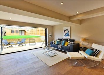 Thumbnail 2 bed flat for sale in Chevening Road, Queenspark