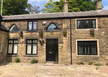 Thumbnail 3 bed terraced house for sale in Lady Royd Gardens, Bradford