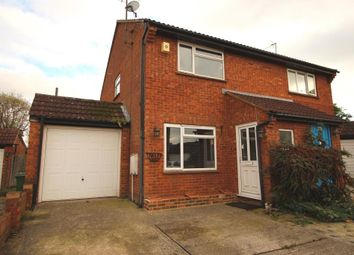 Thumbnail 2 bed semi-detached house for sale in Devonshire Gardens, Tilehurst, Reading