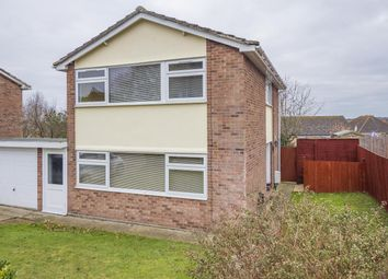 Thumbnail 3 bed detached house for sale in Woodthorpe Road, Hadleigh