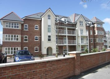 Thumbnail 2 bed flat to rent in Berkley House, 159 Whitegate Drive, Blackpool