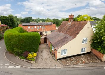 Thumbnail 6 bed detached house for sale in Kings Hill, Kedington, Haverhill