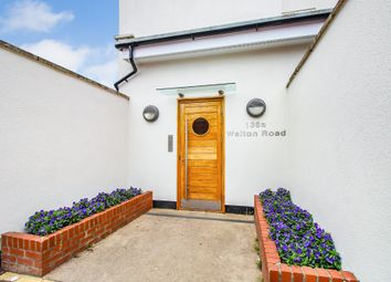 Thumbnail 1 bedroom flat for sale in Walton Road, East Molesey