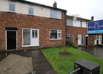 Thumbnail 3 bedroom semi-detached house to rent in Brookfield Avenue, Offerton, Stockport
