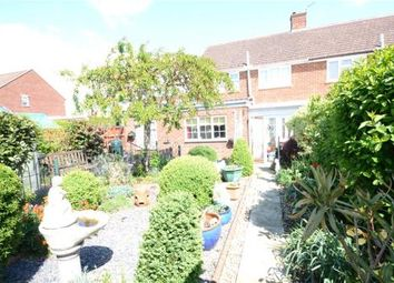Thumbnail 3 bedroom end terrace house for sale in Fawley Road, Reading, Berkshire