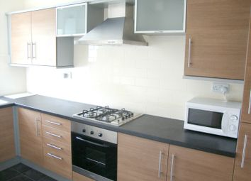 Thumbnail 6 bed flat to rent in Glossop Road, Sheffield
